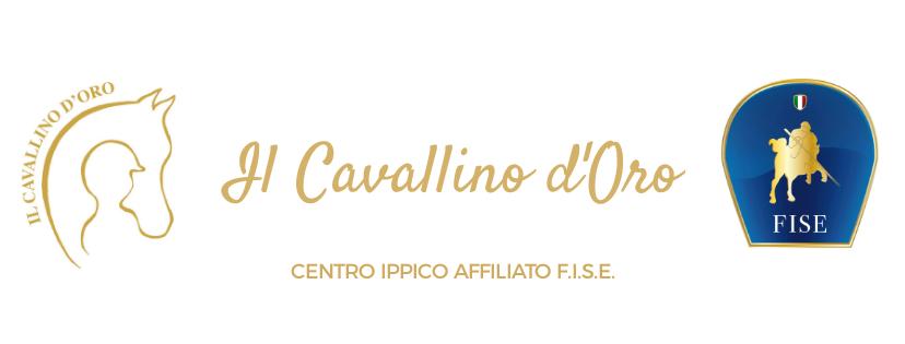 """""""Il Cavallino d'Oro"""""""